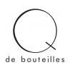 Q DE BOUTEILLES